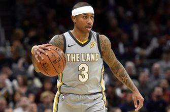 Shannon Sharpe explains why Isaiah Thomas is not a fit with LeBron's Cavs
