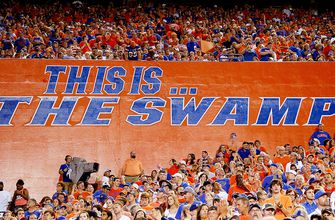 Gators AD has sights set on significant upgrade to The Swamp