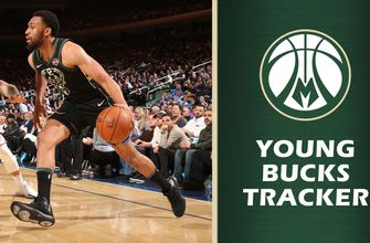 Parker productive in limited minutes in return to Bucks