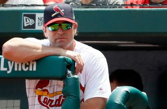 Cardinals focused on ending two-year playoff drought — and winning titles