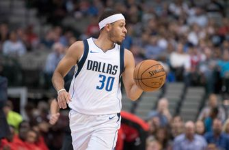 Mavs' Seth Curry has season-ending surgery for leg injury