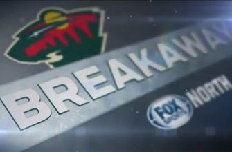Wild Breakaway: Lost point costly in tight playoff race